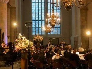 Amsterdam Symphoni Orchestra